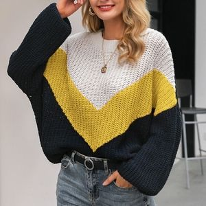 Sweaters - TENNESSEe Oversized Knit Sweater